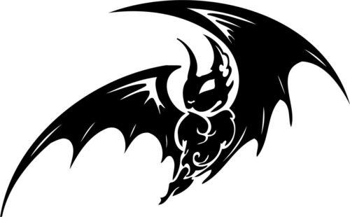 TRIBAL-BATS-019