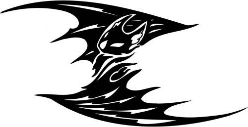 TRIBAL-BATS-020