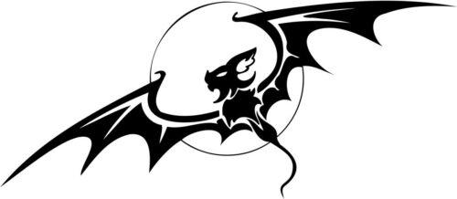 TRIBAL-BATS-025