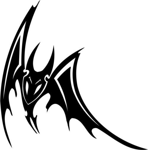 TRIBAL-BATS-026