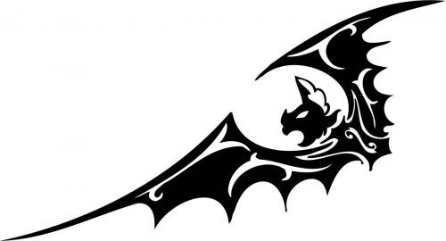 TRIBAL-BATS-030