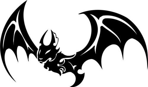 TRIBAL-BATS-031