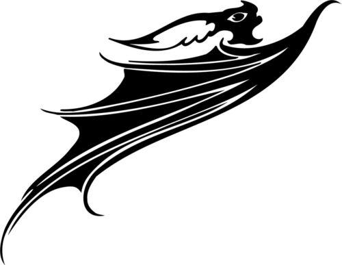 TRIBAL-BATS-032