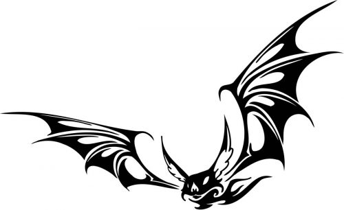 TRIBAL-BATS-033