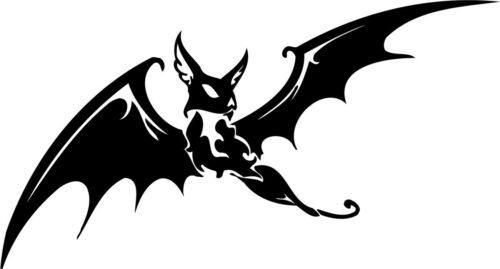 TRIBAL-BATS-042