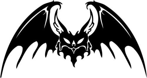 TRIBAL-BATS-043