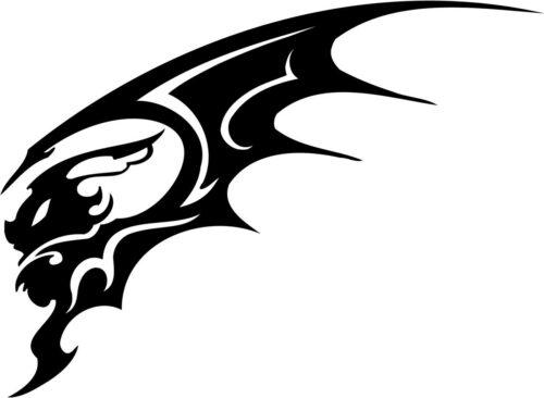 TRIBAL-BATS-045
