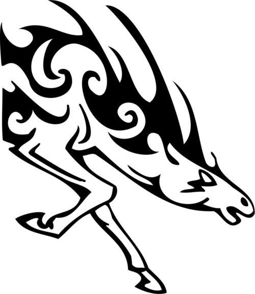 TRIBAL-HORSES-006