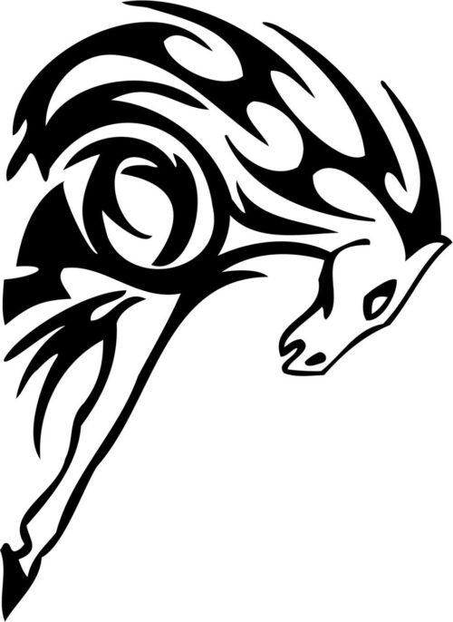 TRIBAL-HORSES-011