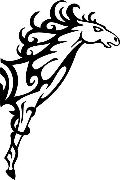 TRIBAL-HORSES-018