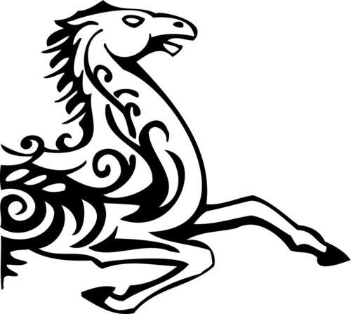 TRIBAL-HORSES-022