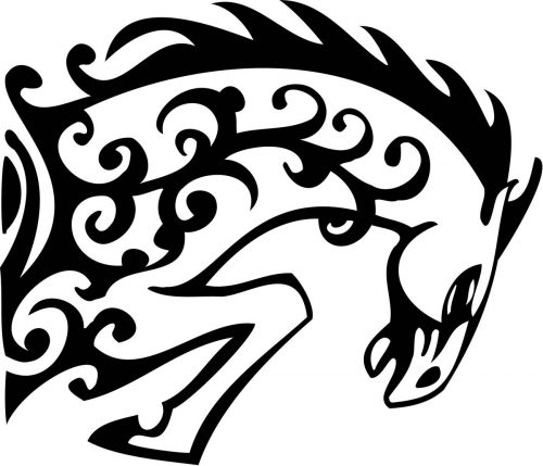 TRIBAL-HORSES-026
