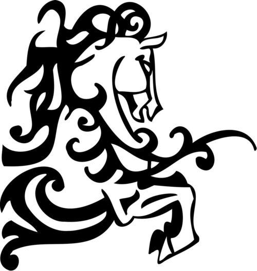TRIBAL-HORSES-033