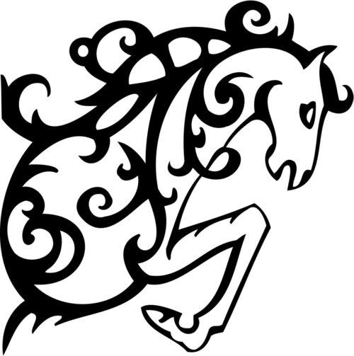 TRIBAL-HORSES-043