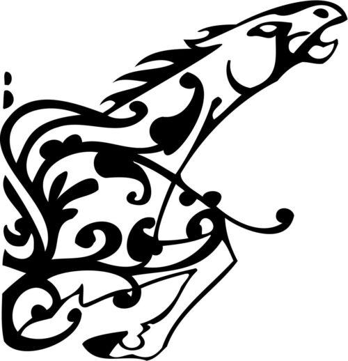 TRIBAL-HORSES-044