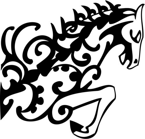 TRIBAL-HORSES-046
