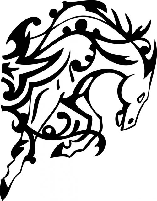 TRIBAL-HORSES-048