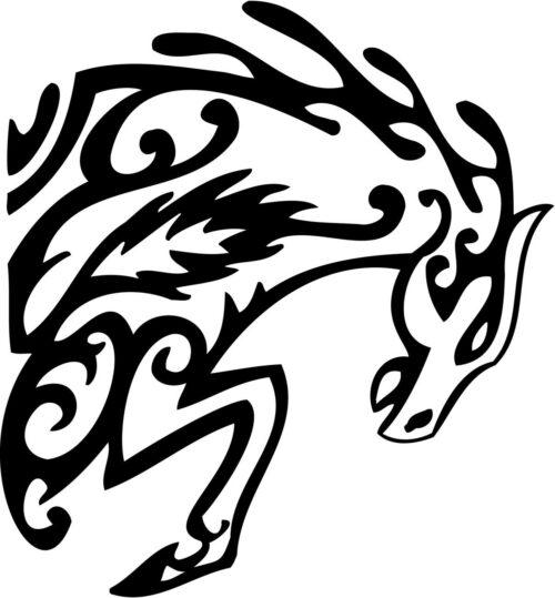 TRIBAL-HORSES-049
