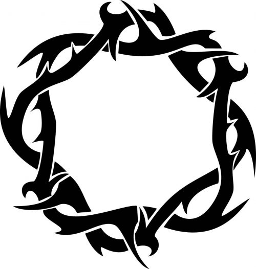 TRIBAL-CYCLE-1234