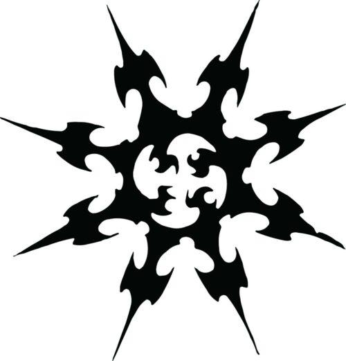 TRIBAL-SPEED-983