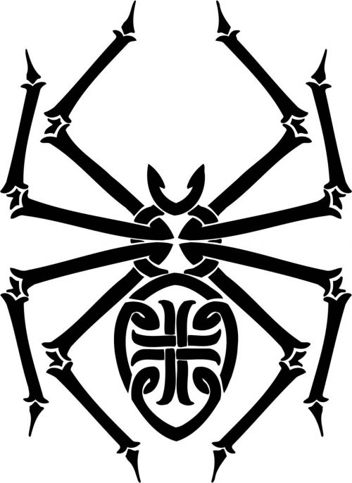 TRIBAL-SPIDERS-009