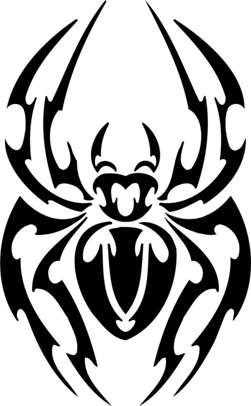TRIBAL-SPIDERS-027