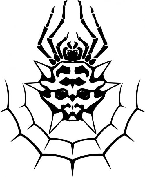 TRIBAL-SPIDERS-043