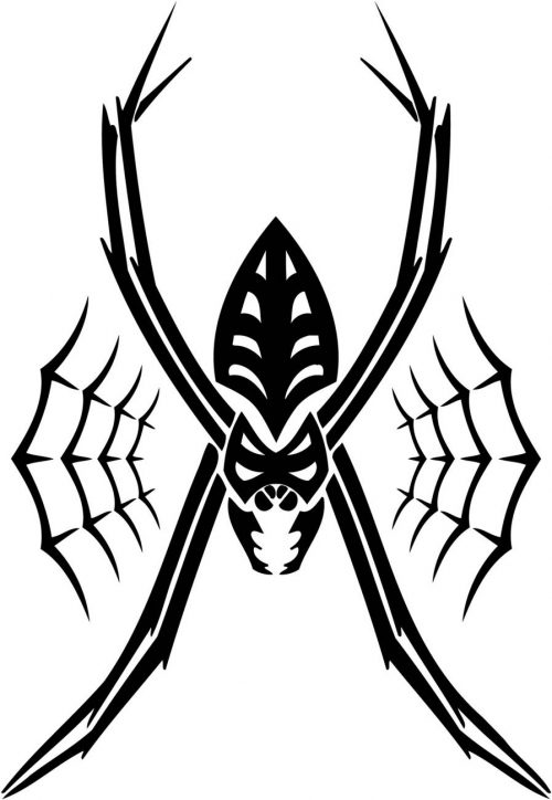 TRIBAL-SPIDERS-046