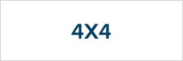 Наклейки 4x4