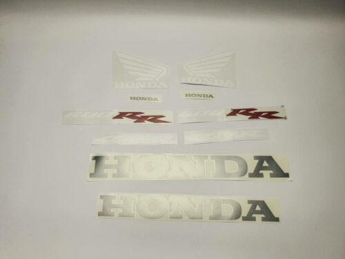 Комплект наклеек Honda