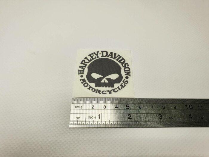 Наклейка Harley Davidson Motorcycles 5,5 см