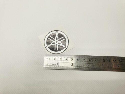 Наклейка Yamaha 4 см